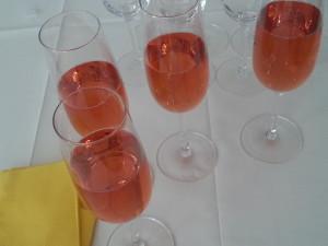 Champagne Déhu-Lechevalier Brut Rosé
