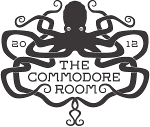 Commodore Room